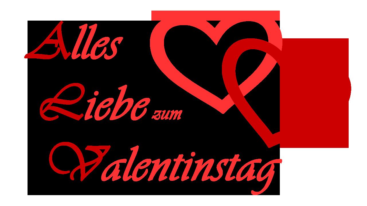 Alles Liebe zum Valentinstag, zwei Herzen (Vivaldi)