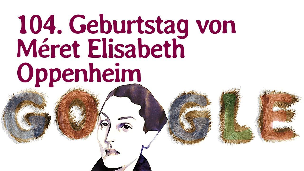 Méret Elisabeth Oppenheim