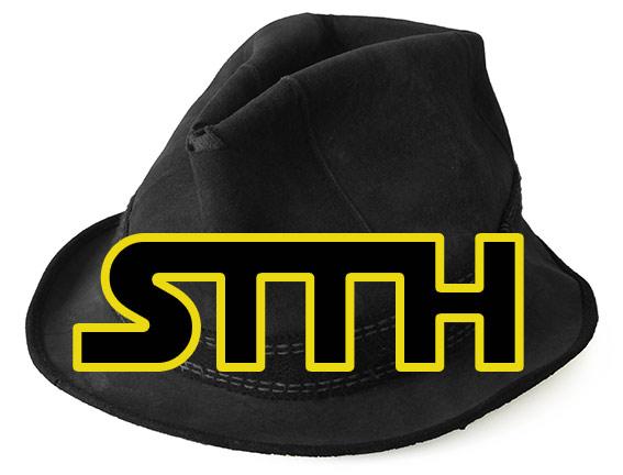 Black Hat Sith