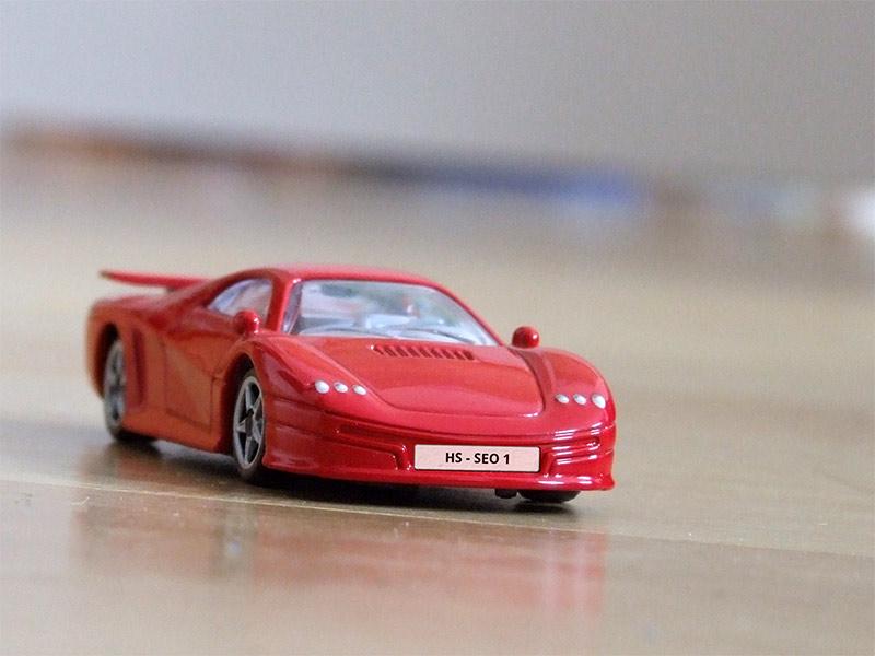 hochgeschwindigkeitsSEO Auto HS – SEO 1