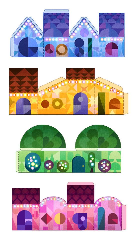 Weihnachten mit Google (2)