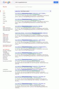 intitle:megaabstauberseo – Google-Suche
