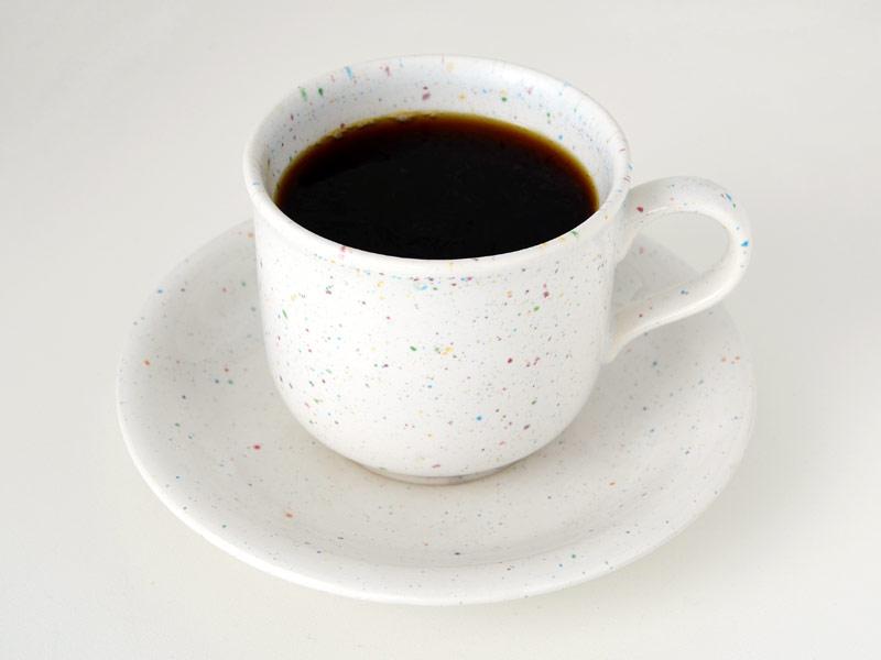 Onkelseoserbe – Eine Tasse Kaffee