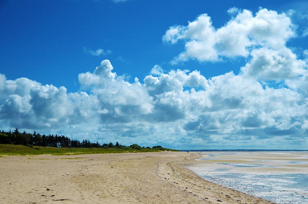 SandstrandSEO – Strand