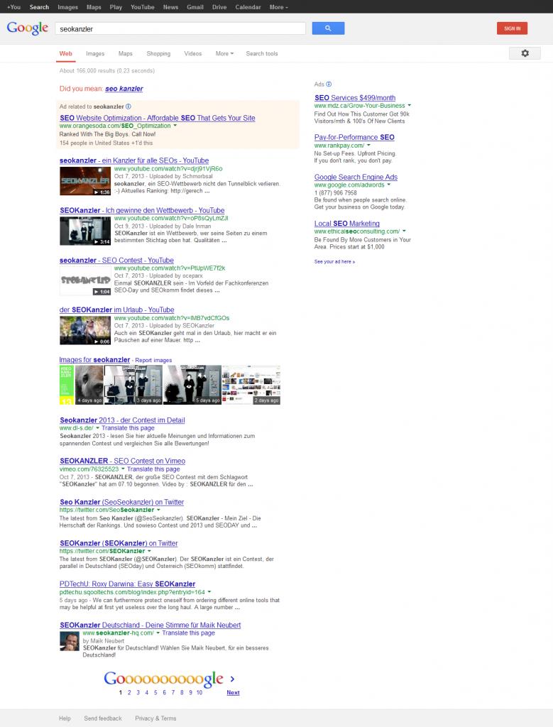 seokanzler google.com