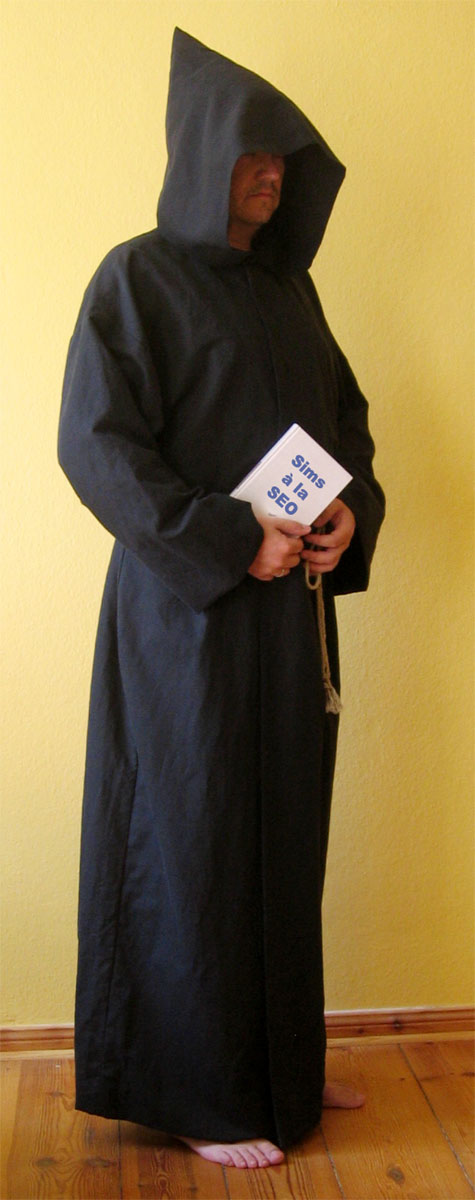 Simsalaseo schwarz